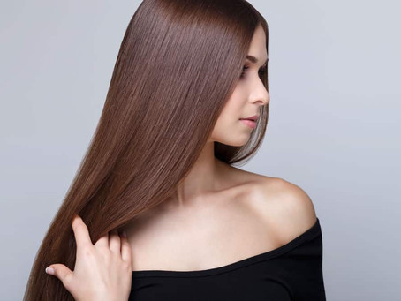 How to Change Your Haircare Routine After Straightening Your Hair