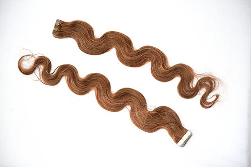 Remy Body Wave Tapes #6