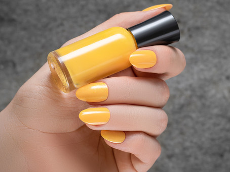 The Best Nail Colors Of 2021