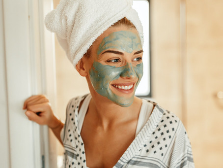 Self-Care During Quarantine – SPA Treatments to Try at Home