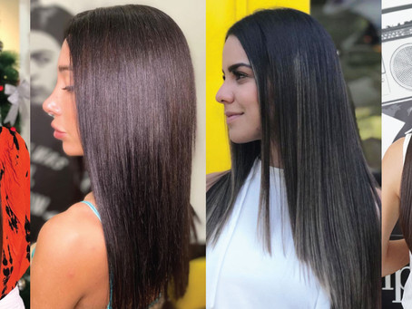 94 Questions about Keratin Answered!