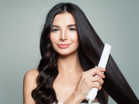 Ups! 8 Kesalahan Cara Mencatok Rambut Ini Justru Membuat Rambut Makin Rusak