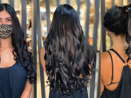 Can Hair Extensions Help Your Hair Grow?