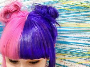 Warna Rambut yang Sesuai dengan Zodiac Anda