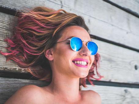 18 Warna Rambut Ombre Cokelat Terpopuler yang Bisa Dicoba di 2021