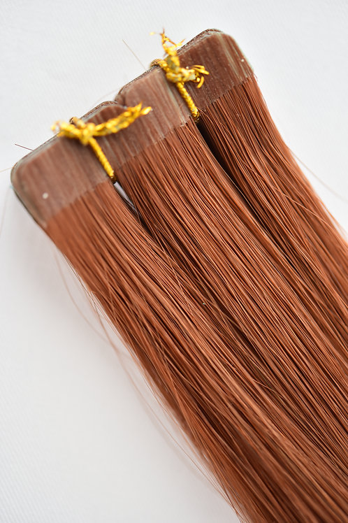 Flawless Tape-in Hair Extensions #33