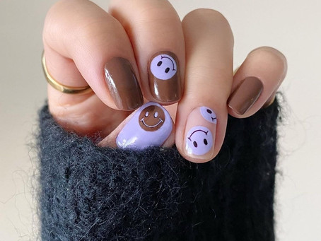 21 Pastel Nails That Are Surprisingly Cool for 2021