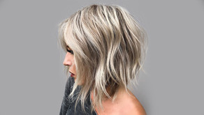 40 Inspirational Ideas for Balayage Short Hair to Feel Like a Celebrity