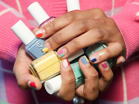 Nail Trends 2021 - 12 looks that are going to be huge