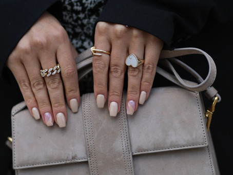 10 Nail Shapes to Consider Before You Book Your Next Mani