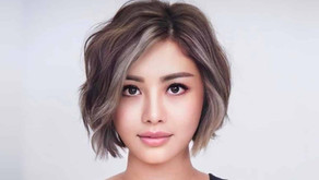 22 Short Hairstyles Perfect For Asian Women