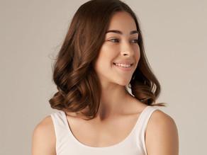 Inspirasi Model Rambut Layer Sebahu