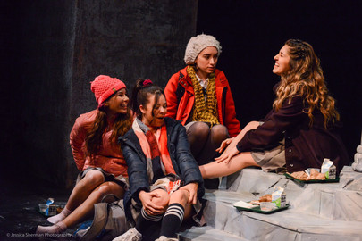 Antigone, Presented by the Girls of St. Catherine's