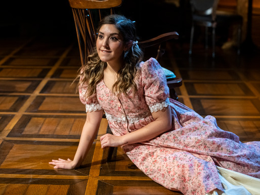 Review: Pride and Prejudice - PGH Lesbian Correspondants