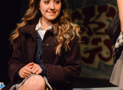 Review: Antigone, Presented by the Girls of St. Catherine's