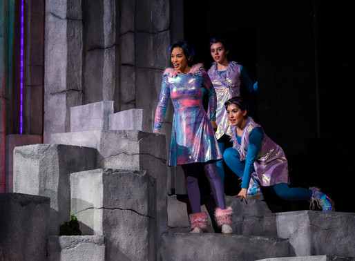 Review: The Tempest - Pittsburgh City Paper