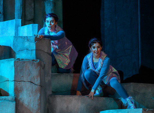 Review: The Tempest - PGH in the Round