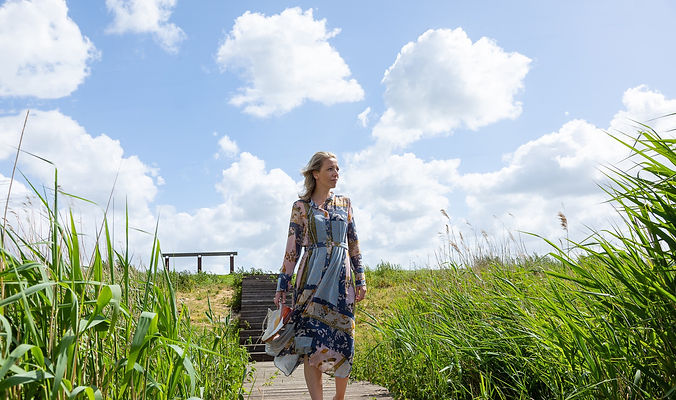 Welkom - The Female Trail