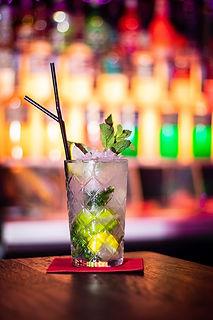Online Cocktailworkshop