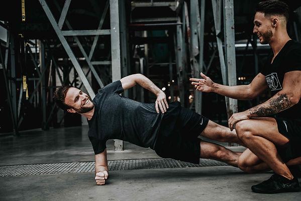 Boutique Fitness Gym: persoonlijk en sfeervol