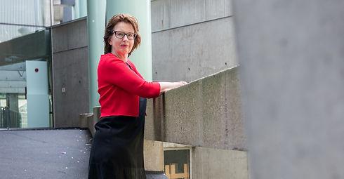 Contact met Astrid van der Starre - De financiële vrouw van de Culturele sector