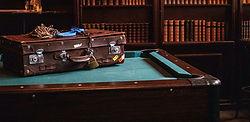 City Suitcase Race