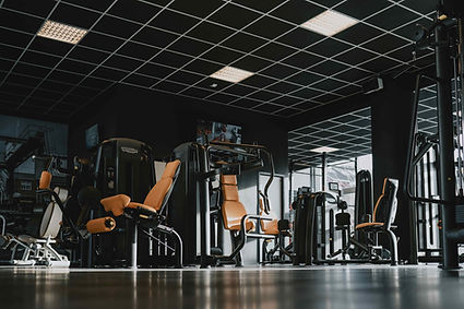 FitGym Paintsil - Sportschool van de toe