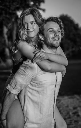 Hannah & Boas - Together Shoot