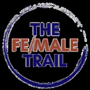 The Female Trail Logo
