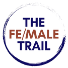 The Female Trail Logo