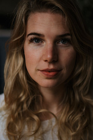 Charlotte van 't Wout