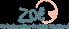 Logo Zoe Verloskundige Praktijk Westland