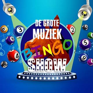 Grote MuziekBingo Show