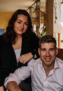 Yara Dragt & Robert van 't Wout