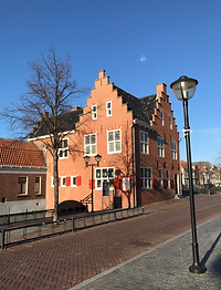 Oude Raadhuis Oud Beijerland - coaching van directie en management - doelstellingen organisatie