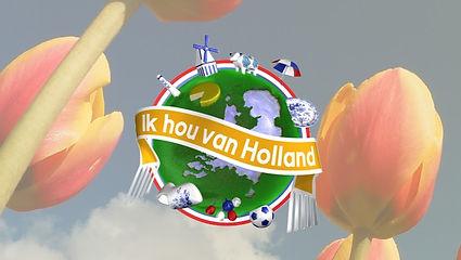 Ik hou van Holland Quiz