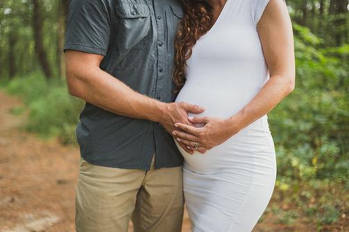 Keuzevrijheid Zwangerschap