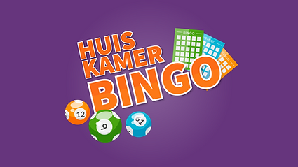 Grote Huiskamer BingoShow