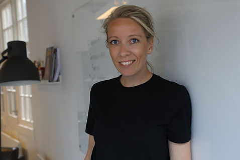 Marieke Visser | The Female Trail