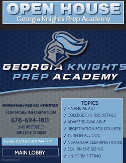 GA knights flyer Open House.jpg