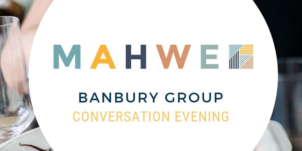 Mahwe Banbury