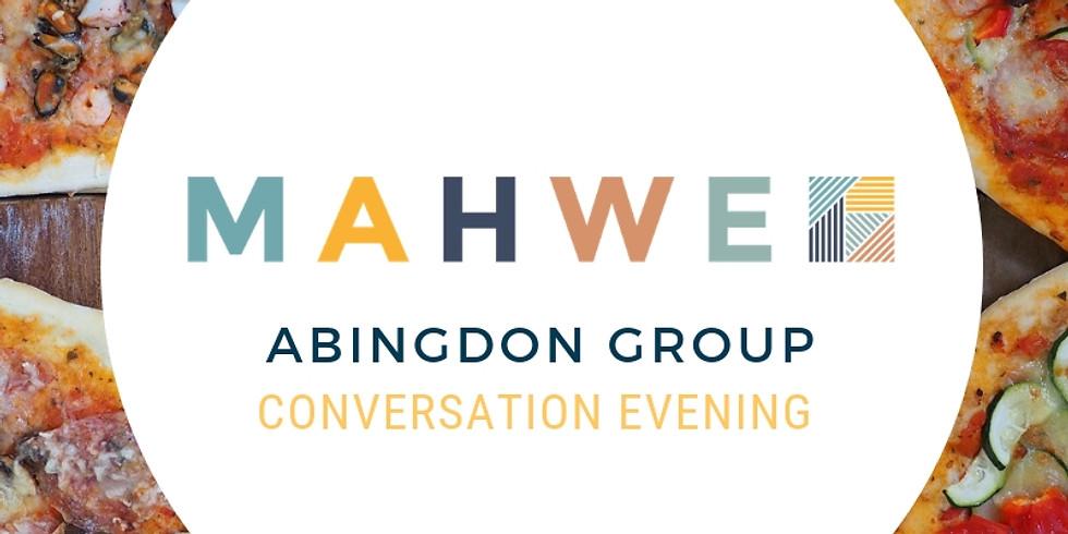 Mahwe Abingdon
