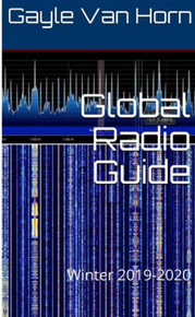 Global Radio Guide - 13th edition