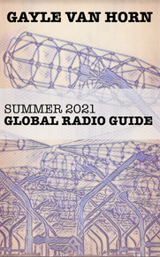 Global Radio Guide - 16th Edition