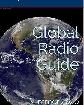 Global Radio Guide Summer 2020 Final Cov
