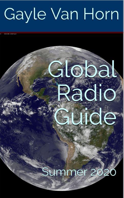 Global Radio Guide - 14th Edit