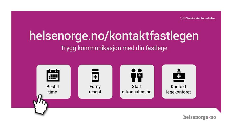 Bilde til infoskjerm Digital dialog fast