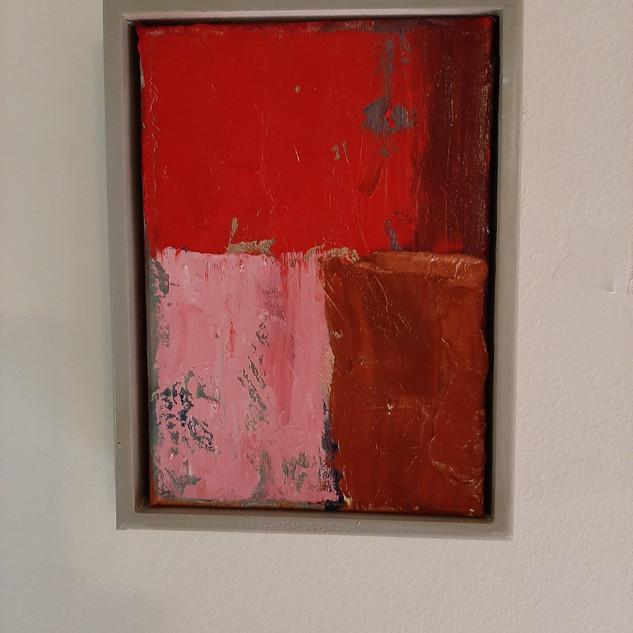 Bernard Hardy Untitled A