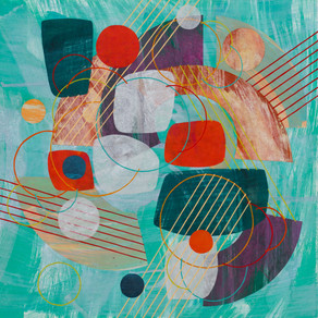 Winds of change, Julie Bradley
