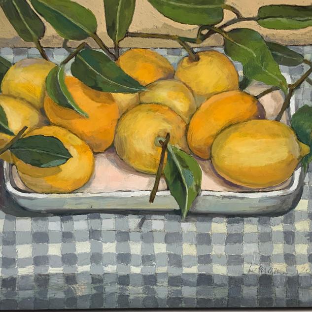 robin howard lemons